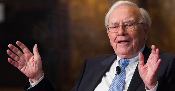 4 bí quyết để tiếp cận bất cứ ai, kể cả Warren Buffett
