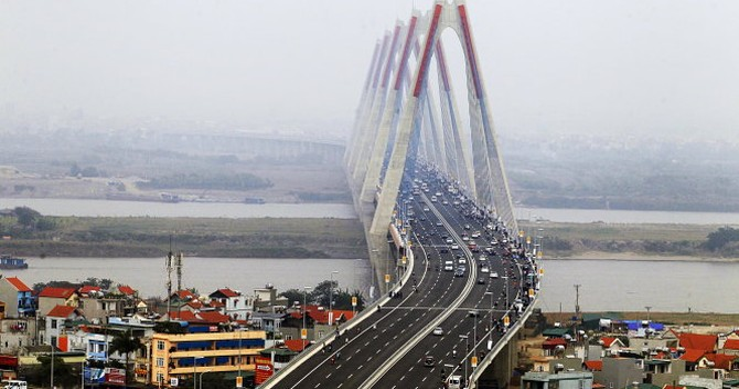 Vốn làm cầu đường lên 70.000 tỷ/năm, gọi đầu tư 26 dự án