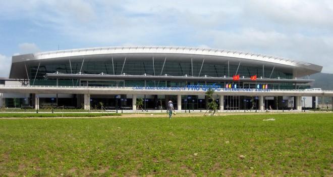 Tiếp tục mở rộng sân bay Phú Quốc