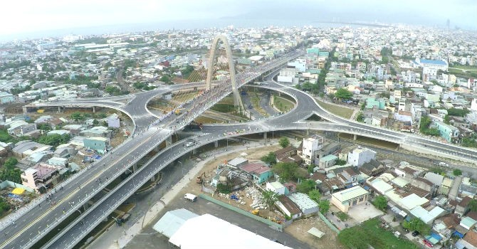 Đà Nẵng điều chỉnh quy hoạch tổng thể giao thông tĩnh