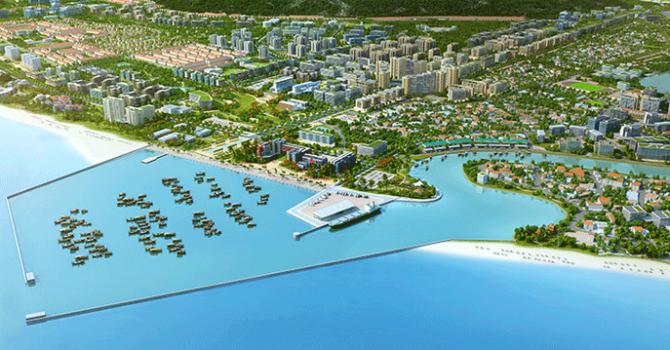 """Địa ốc 24h: """"Phú Quốc đang rất thu hút các nhà đầu tư"""""""