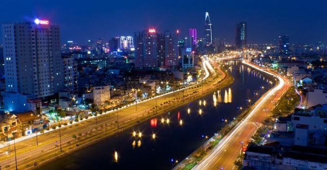 TP.HCM xếp thứ 48/50 thành phố an toàn nhất thế giới