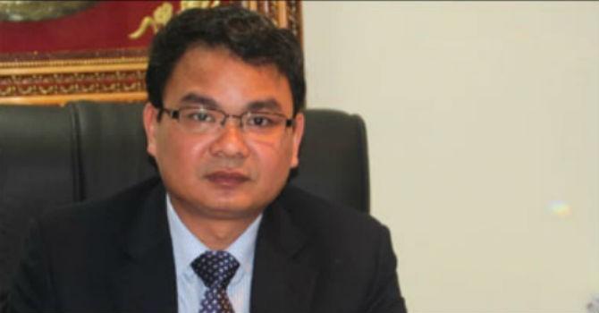 Lào Cai có Phó chủ tịch tỉnh mới