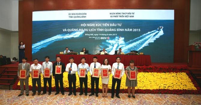 Quảng Bình: Thu hút gần 10.900 tỷ đồng đầu tư vào 19 dự án