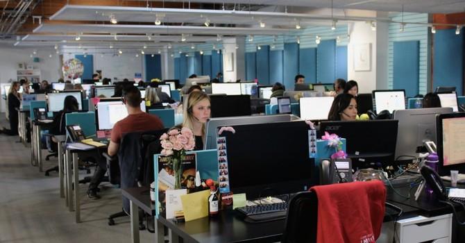 Bên trong văn phòng công ty 1,7 tỷ USD của Jessica Alba