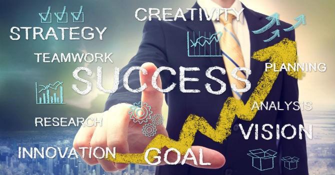 9 thói quen thành công chẳng tốn tiền mua của người giàu