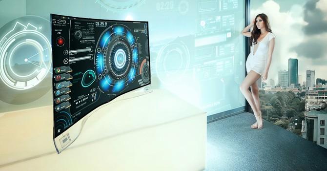 LG đầu tư 8,5 tỷ USD vào công nghệ màn hình của tương lai OLED