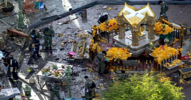 Các công ty lữ hành phải đảm bảo an toàn cho khách du lịch tại Thái Lan
