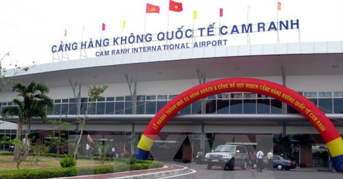 10 nhà đầu tư muốn rót vốn vào nhà ga sân bay Cam Ranh
