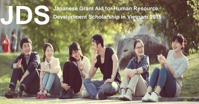Nhật Bản tài trợ hơn 450 suất học bổng cho công chức Việt Nam