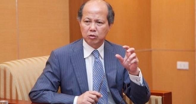 Chủ tịch Hiệp hội bất động sản Việt Nam: Dòng tiền đổ mạnh vào bất động sản