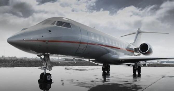 Nhà giàu Nga cắt giảm đi máy bay riêng