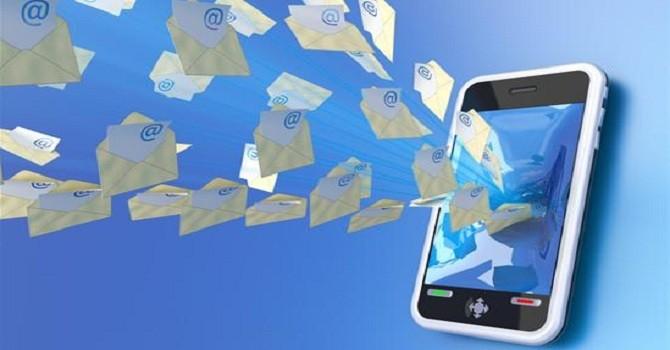Dịch vụ gửi triệu tin nhắn... giá 250 ngàn đồng?