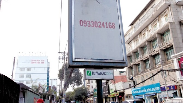 Những sai lầm thường gặp trong quảng bá thương hiệu