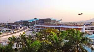 Điều chỉnh quy hoạch Cảng hàng không quốc tế Đà Nẵng