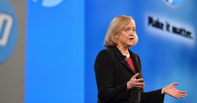 HP hoàn tất phân tách nội bộ, tiến tới thành lập hai công ty độc lập