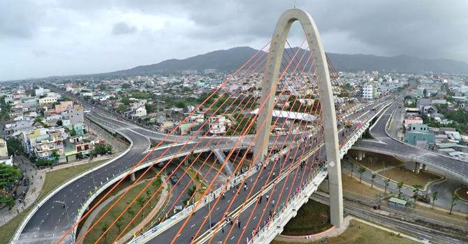Đà Nẵng sẽ là thành phố đầu tiên có hệ thống giao thông thông minh tích hợp