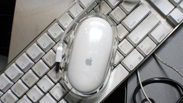 """Đã đến """"ngày tàn"""" của chuột máy tính?"""