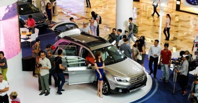 """Thị trường 24h: Ô tô đồng loạt tăng giá, đại gia viễn thông """"méo mặt"""" vì giá rẻ"""