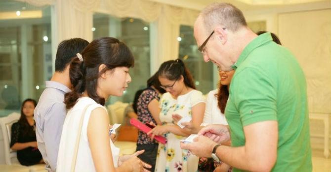 """Career Fair: Cơ hội tìm việc làm """"hấp dẫn"""" cho các tập đoàn lớn"""