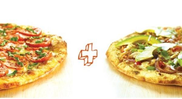 Vì sao các hãng pizza cực thích khuyến mãi mua 1 tặng 1?