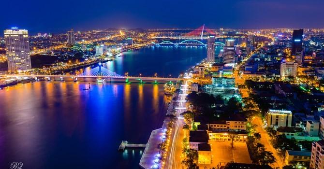 """Đà Nẵng muốn """"biến"""" 2 bên bờ sông Hàn thành sân khấu văn hoá - lễ hội"""