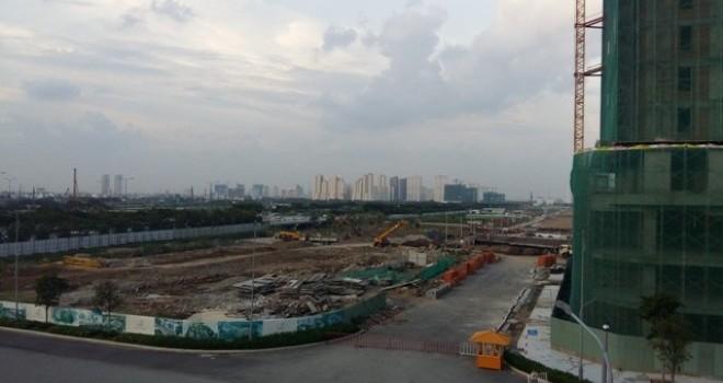 3 siêu dự án tỷ đô sắp được triển khai tại Khu đô thị mới Thủ Thiêm
