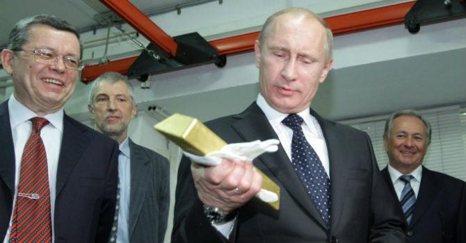 Nga: Kim cương quý bốc hơi bí ẩn