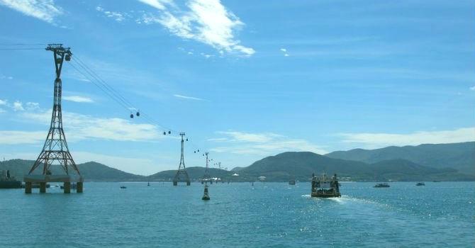 Phú Quốc: Dự án cáp treo 10.000 tỷ đồng khởi công ngày 4/9