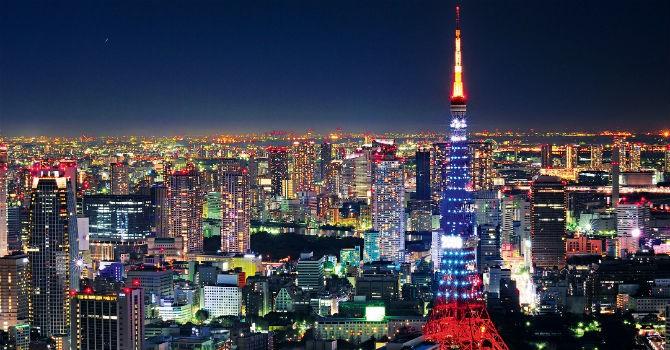 10 thành phố tăng trưởng nhanh nhất thế giới 60 năm qua