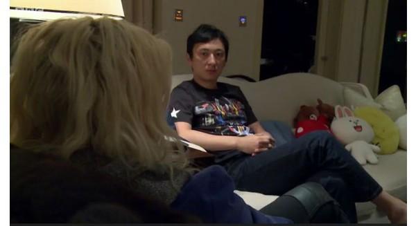 Con trai tỷ phú Wang Jianlin tiết lộ bí mật động trời về nền giáo dục Trung Quốc