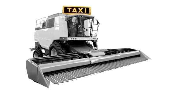 """Cho thuê máy cày: """"Dịch vụ kiểu Uber"""" trong ngành nông nghiệp Mỹ"""