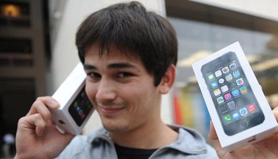5 thách thức chờ đón iPhone 6s, 6s Plus