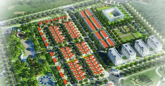 TP.HCM có thêm khu dân cư gần 300ha tại quận 9