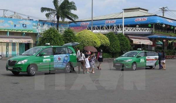 TP.HCM đề nghị doanh nghiệp vận tải giảm giá cước