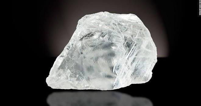 Quá trình chế tác của viên kim cương đắt nhất thế giới