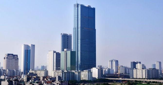 Hà Nội quy hoạch 28ha đất cho các tổng công ty làm trụ sở