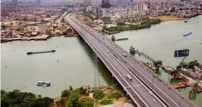 HFIC thoái vốn khỏi Cầu Sài Gòn