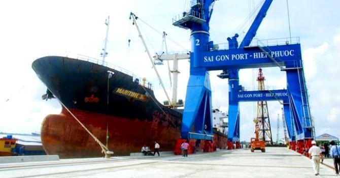 TP.HCM: Gần 300 tỷ đồng mở đường vào cảng Sài Gòn – Hiệp Phước