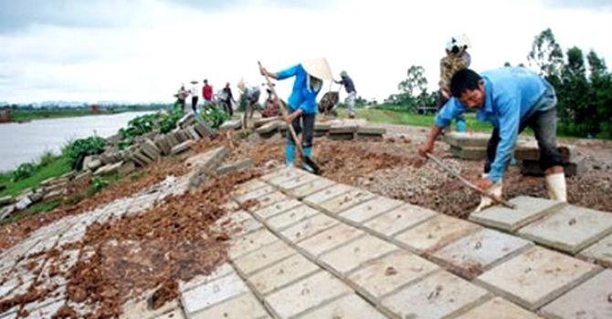 Cần hơn 3.000 tỷ đồng chống ngập cho TP Quy Nhơn