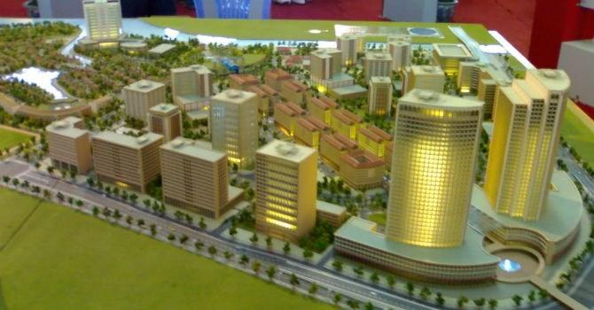 Hải Phòng: Điều chỉnh quy hoạch khu đô thị 29.000 tỷ