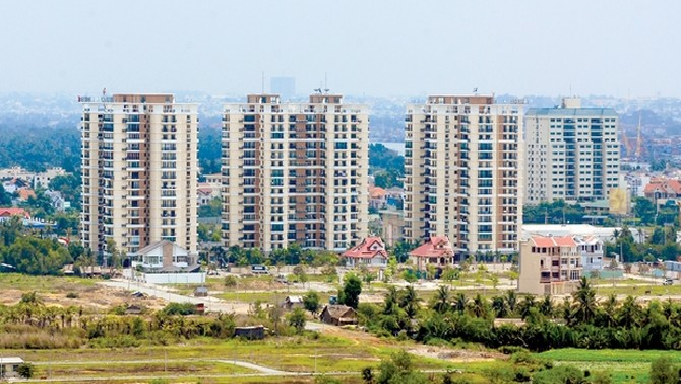"""Thị trường bất động sản: Tiếp tục những đợt """"sóng ngầm"""" M&A"""