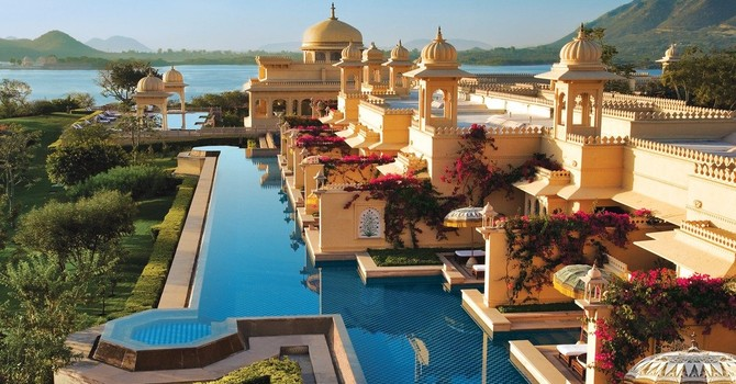 Chiêm ngưỡng vẻ đẹp của 30 khách sạn tốt nhất thế giới