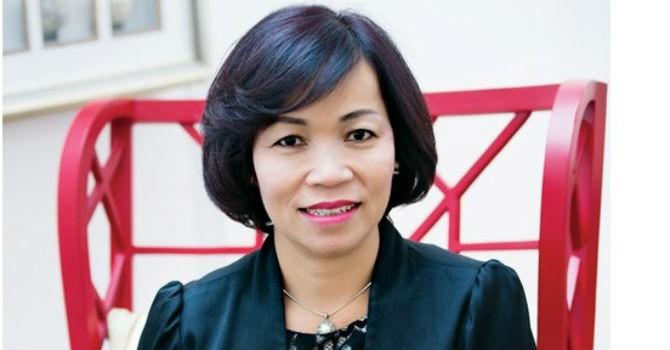 Triết lý lãnh đạo của chủ tịch Deloite Việt Nam