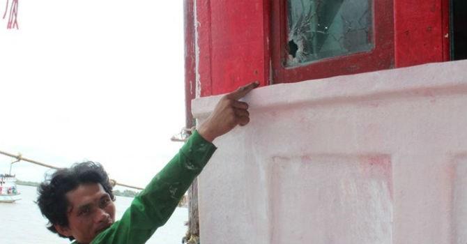 Cảnh sát biển Thái Lan lên tiếng vụ xả súng bắn chết ngư dân Việt Nam