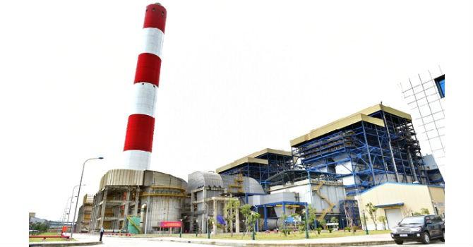 Nhiệt điện Vũng Áng 1 dự kiến đạt doanh thu 7.000 tỷ đồng/năm