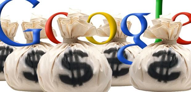 Google lớn tới cỡ nào?