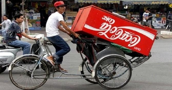 """Những cú """"phốt"""" của Coca Cola tại Việt Nam"""