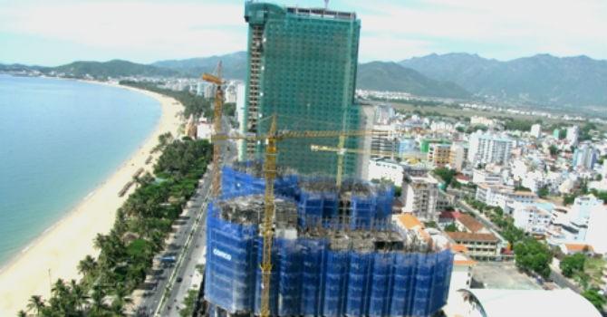 Thị trường bất động sản Nha Trang: Cầu tăng, cung cạn