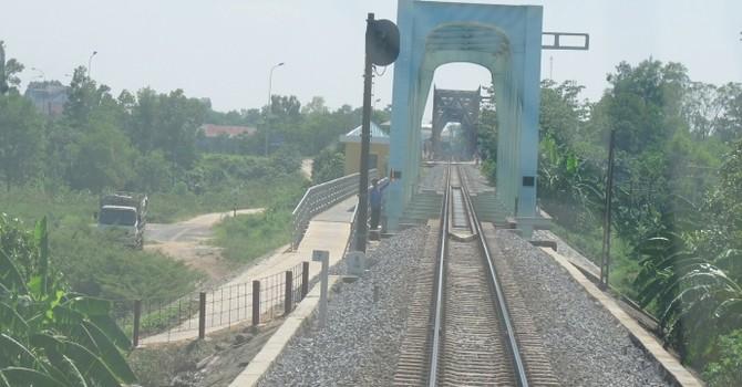 Doanh nghiệp Mỹ dự định đầu tư lớn vào hạ tầng đường sắt Việt Nam